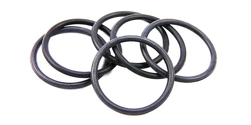 Custom Fabrication Spliced O-Rings