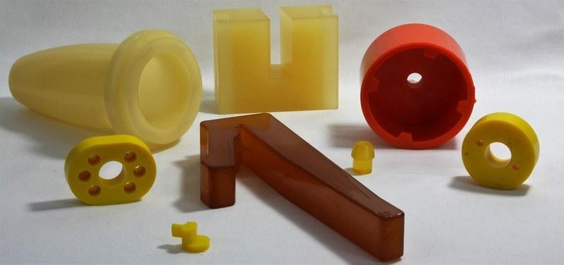 Custom Urethane Products