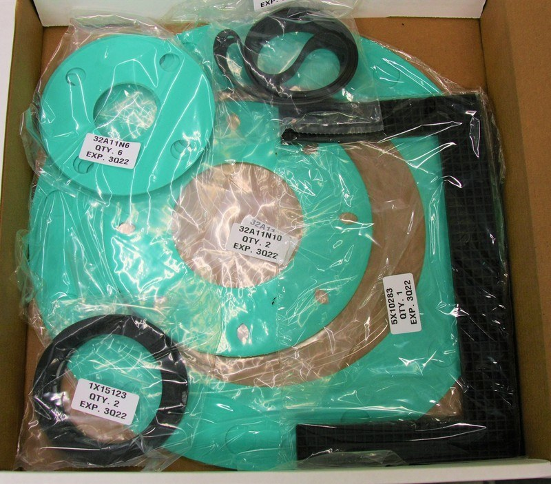 Custom O-Ring Kits